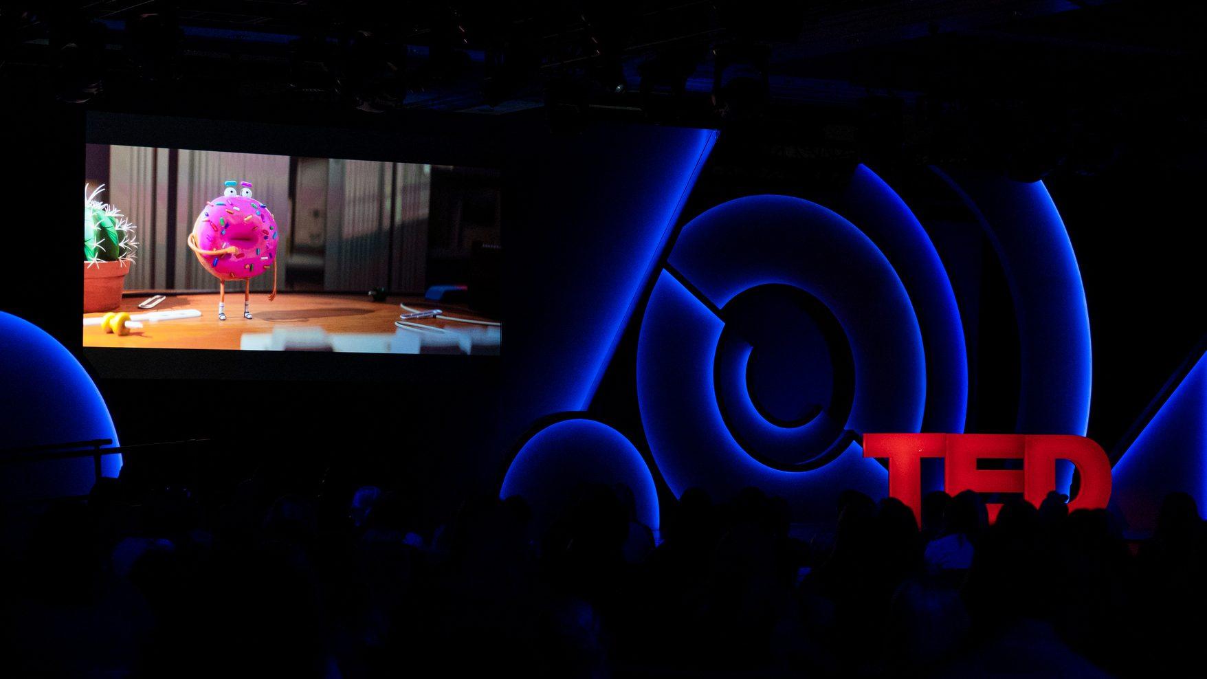 Playlist: The best interstitial videos from TEDWomen