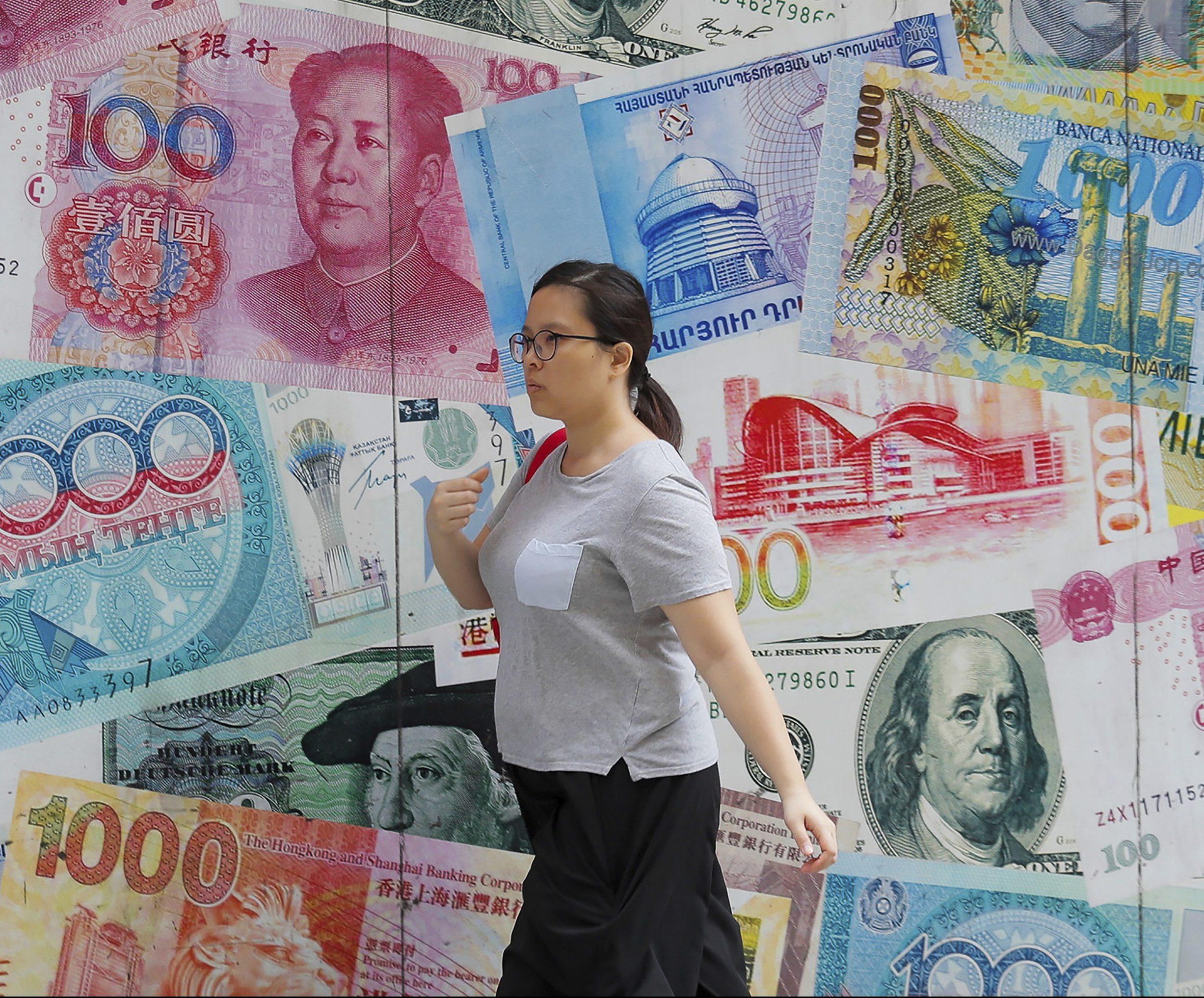 women and money
