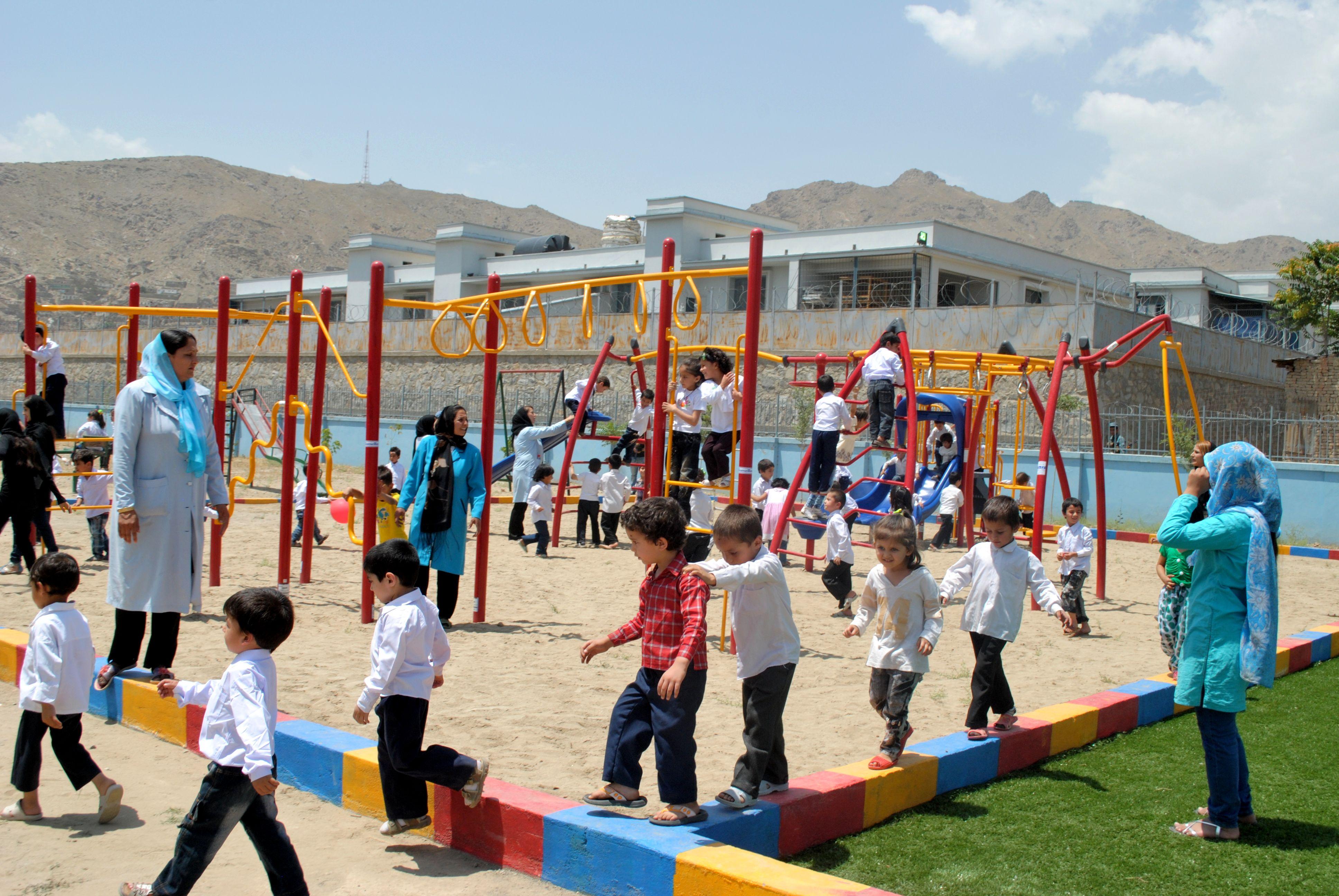 Roshan playground