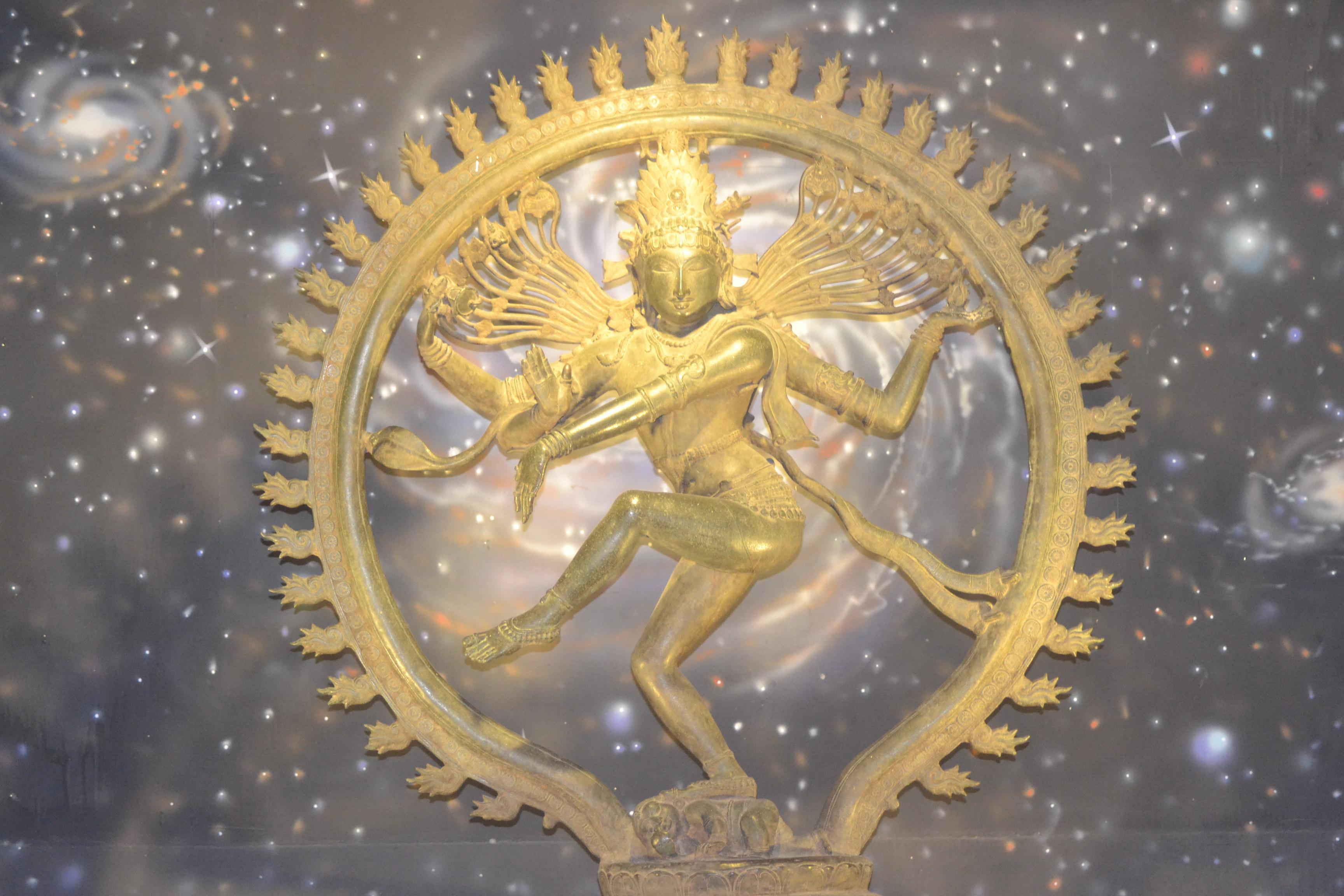 India-Religion-History-Nataraja