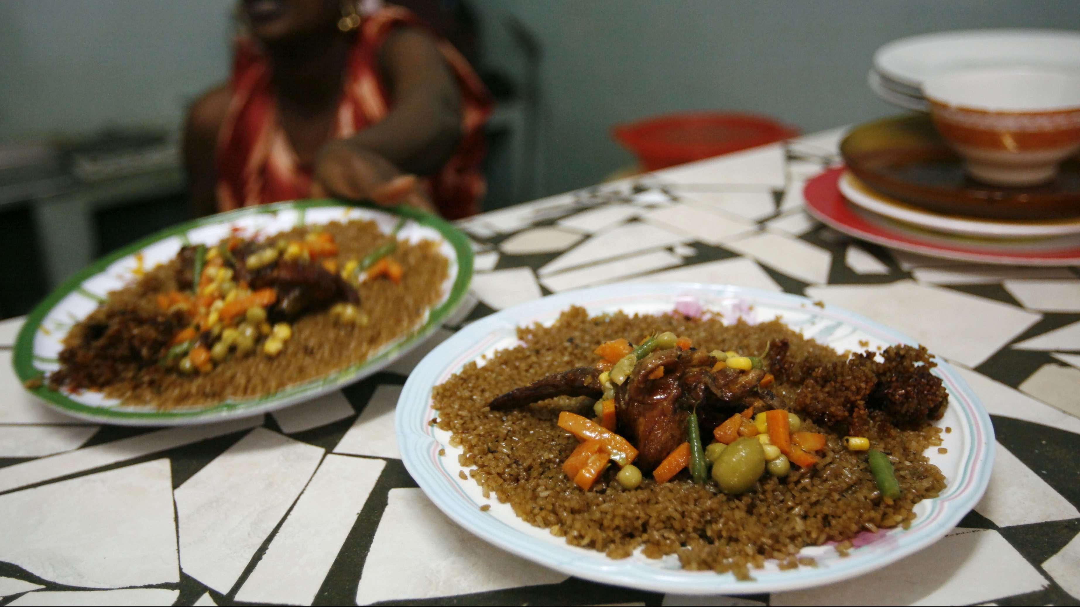 How Africa's entrepreneurs can innovate and invest to put African cuisine on the world stage