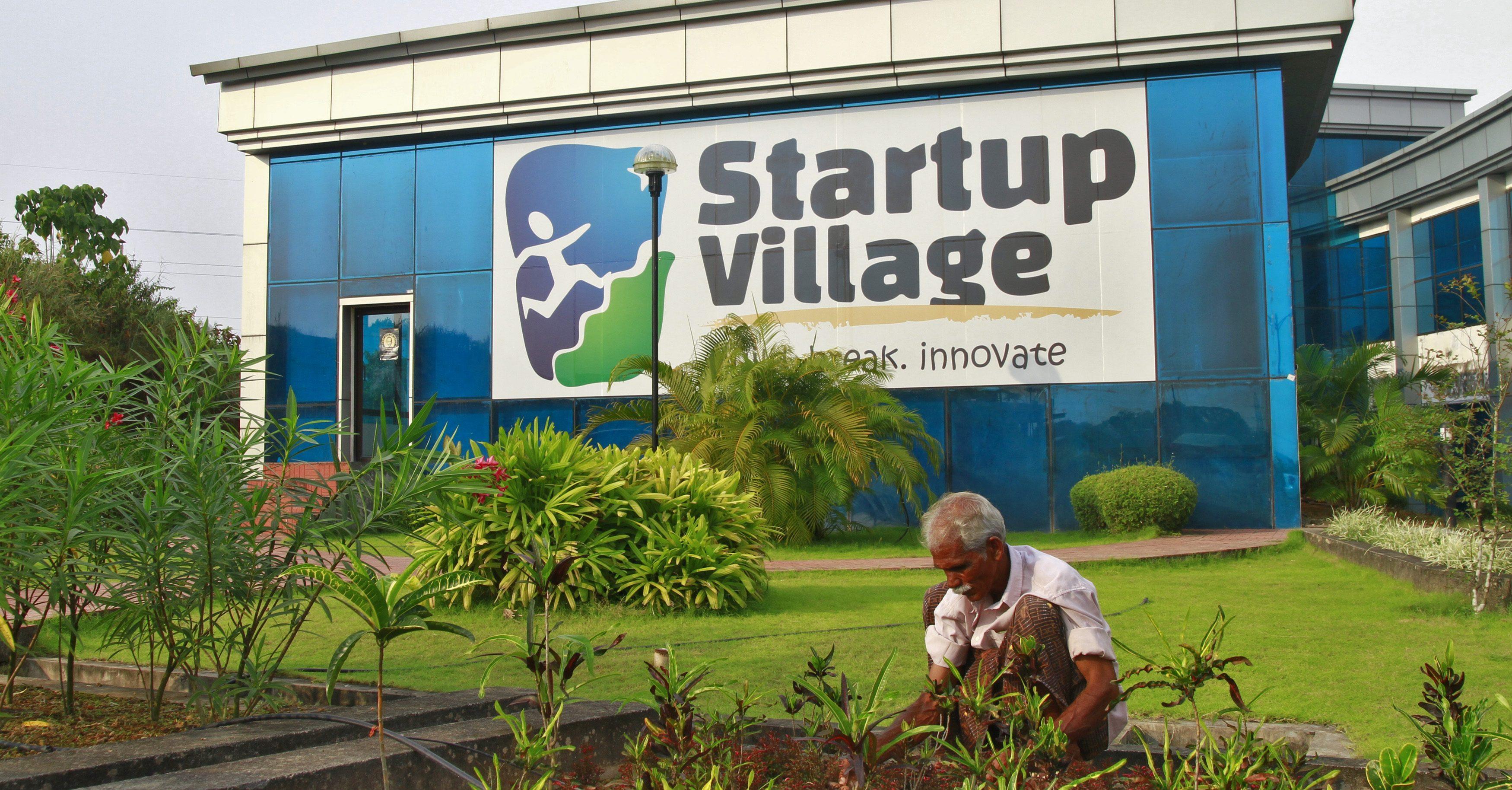 India-startup