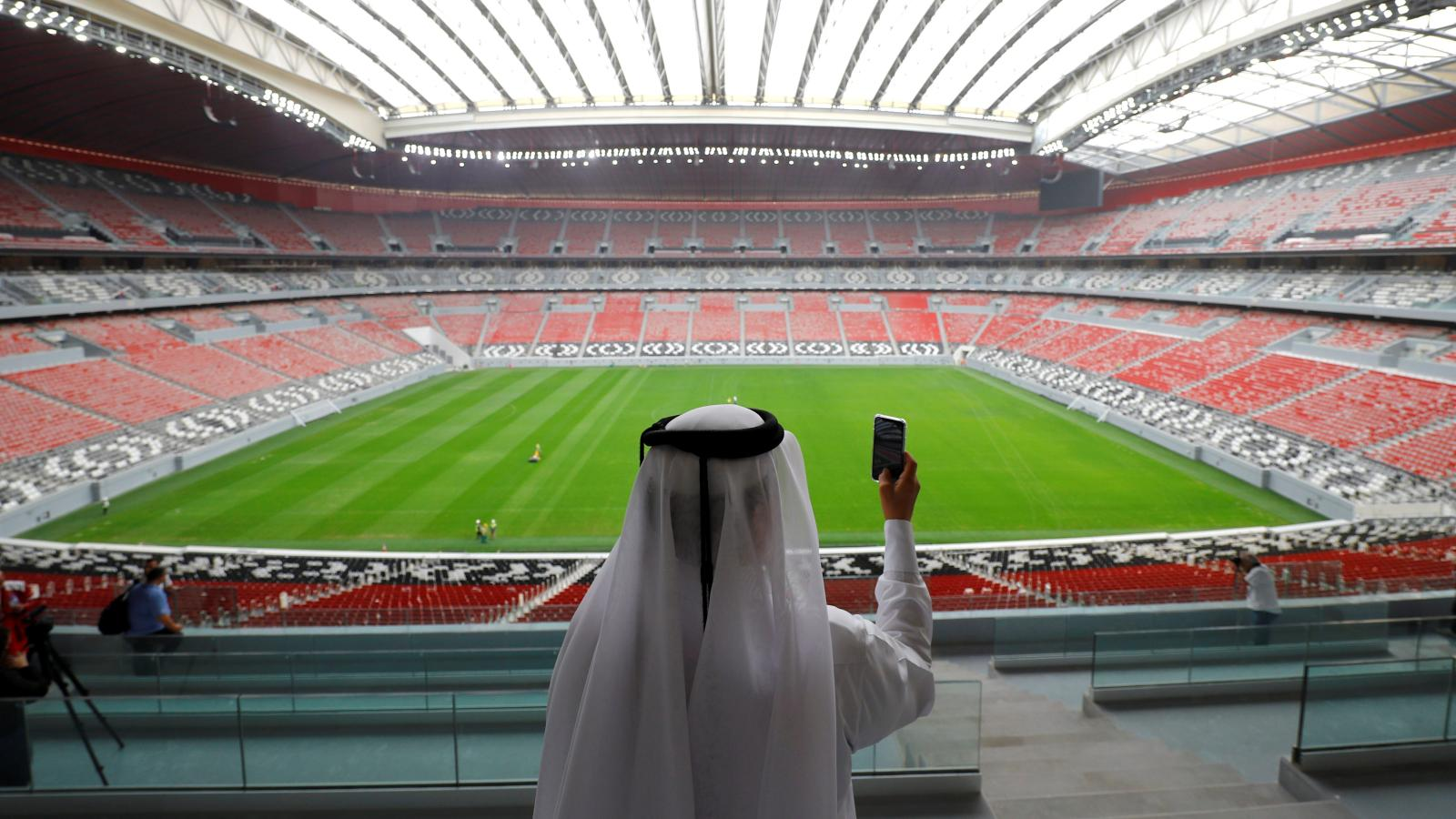 Will Qatar be ready to host the World Cup in 2022? — Quartz