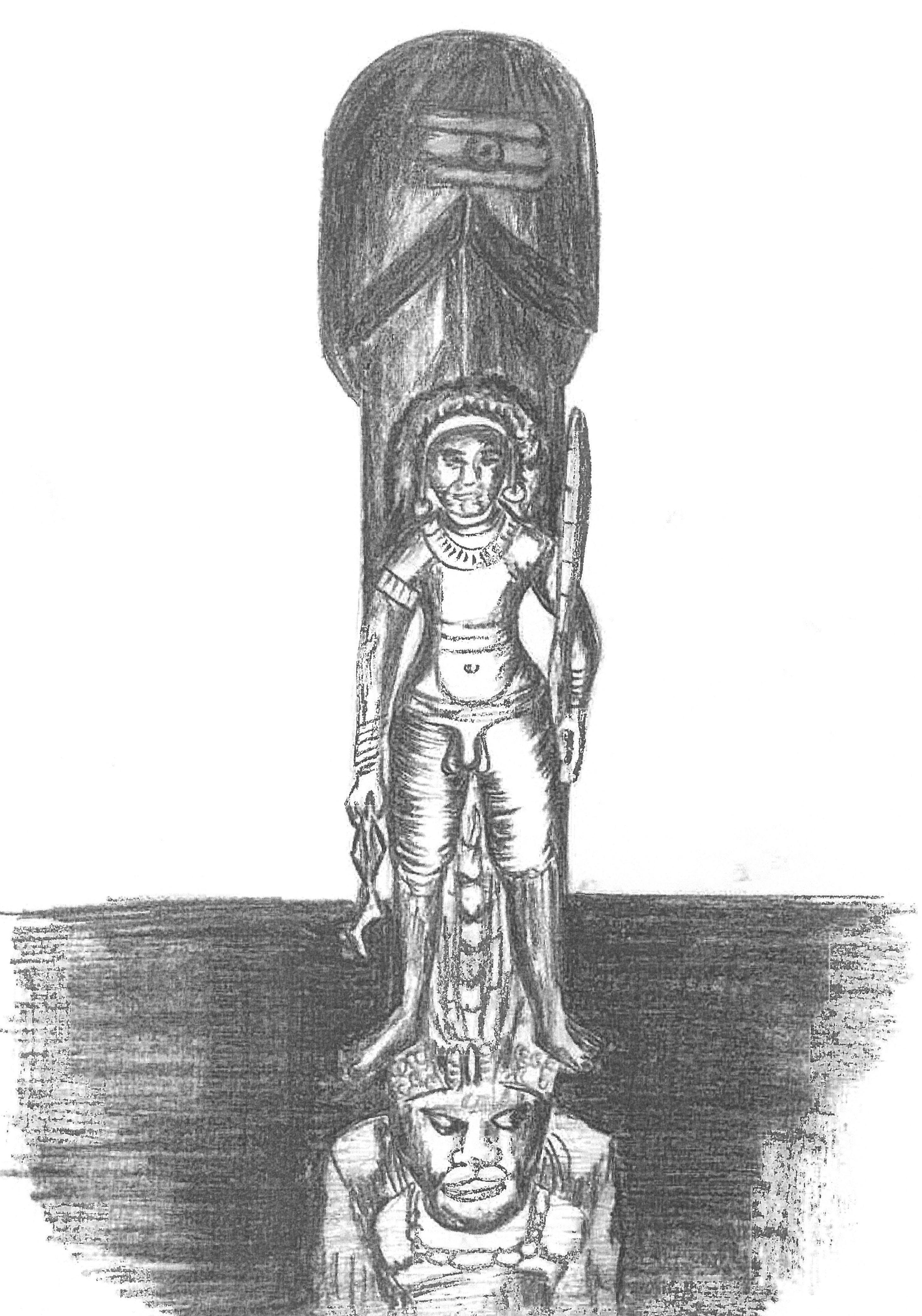 A Brief History Of Nataraja The Dancing Hindu God Shiva Quartz India