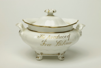 Wedgewood sugar bowl