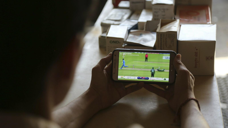 Hotstar's success rides on Bigg Boss, cricket and Game of Thrones — Quartz  India