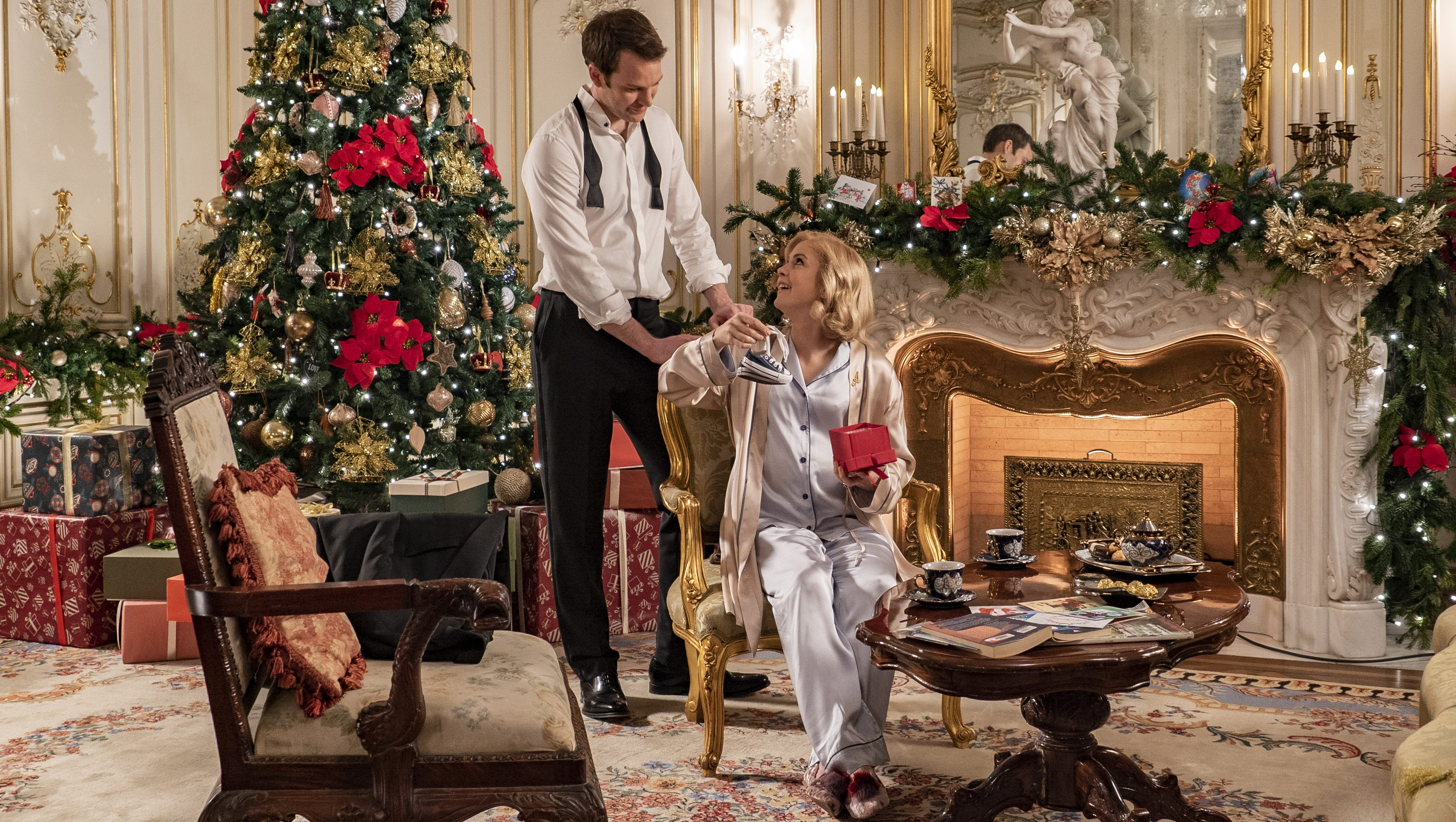 Netflix Is Doubling Its Christmas Movie Output Every Year Quartz