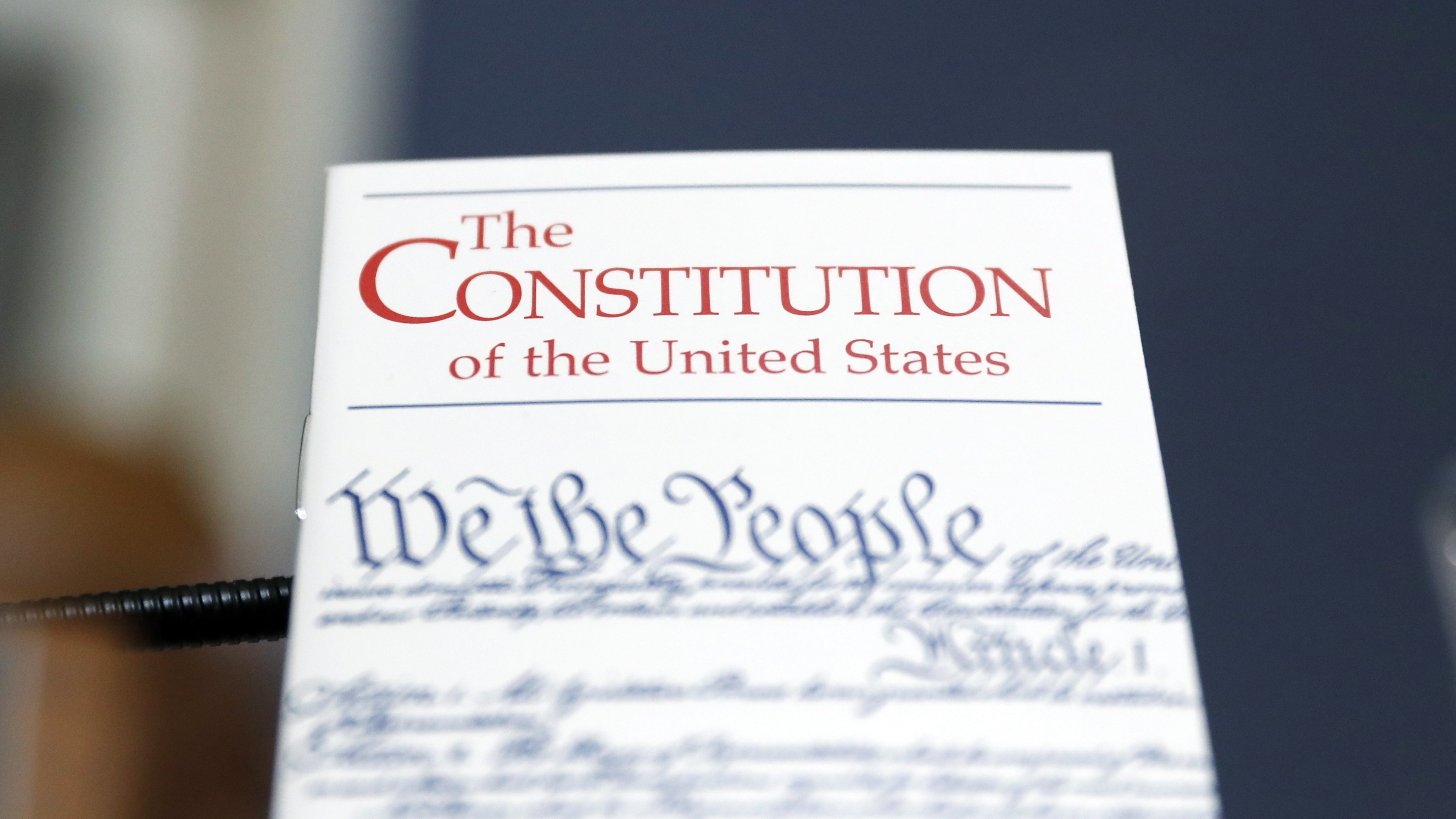 Most of the world's constitutions guarantee more rights than America's