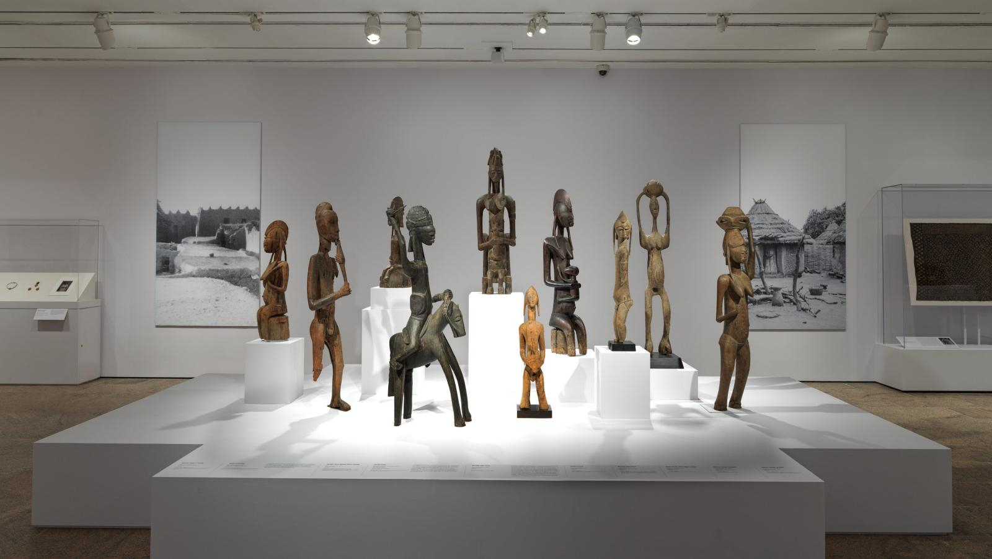 african art gallery new york
