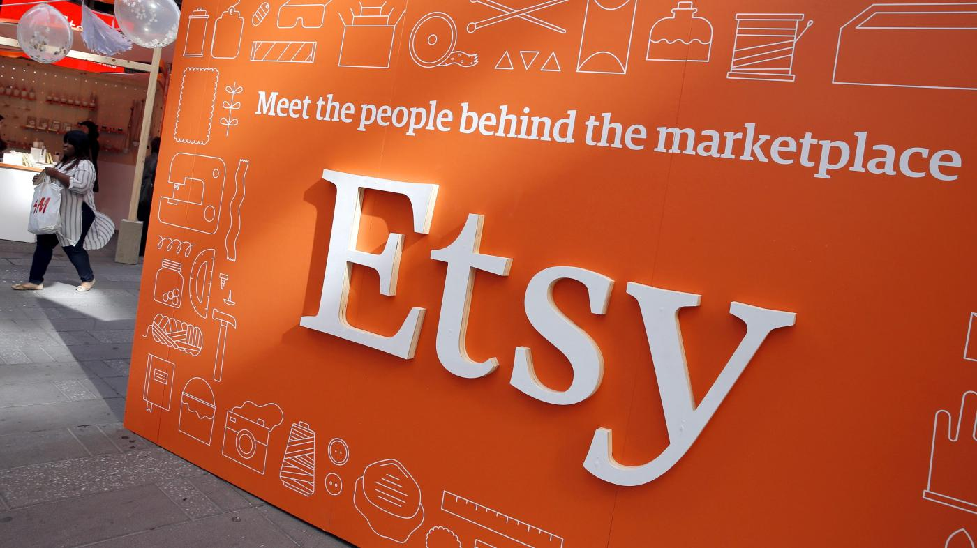 How Etsy doubled its hiring of black and Latinx employees in one year