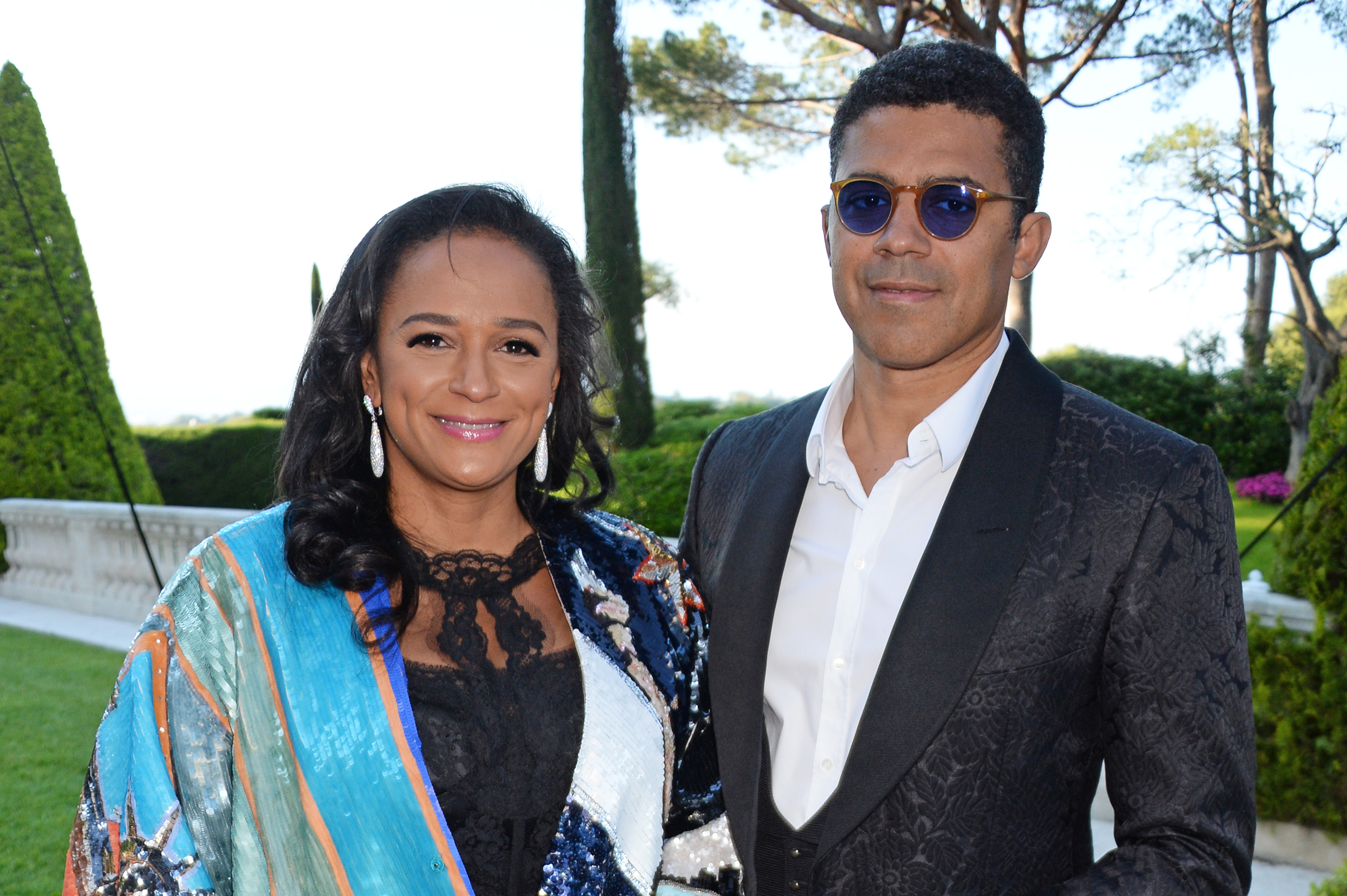 European fashion labels took millions from Isabel dos Santos