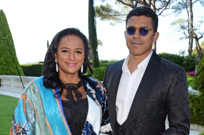 European Fashion Labels Took Millions From Isabel Dos Santos Quartz Africa