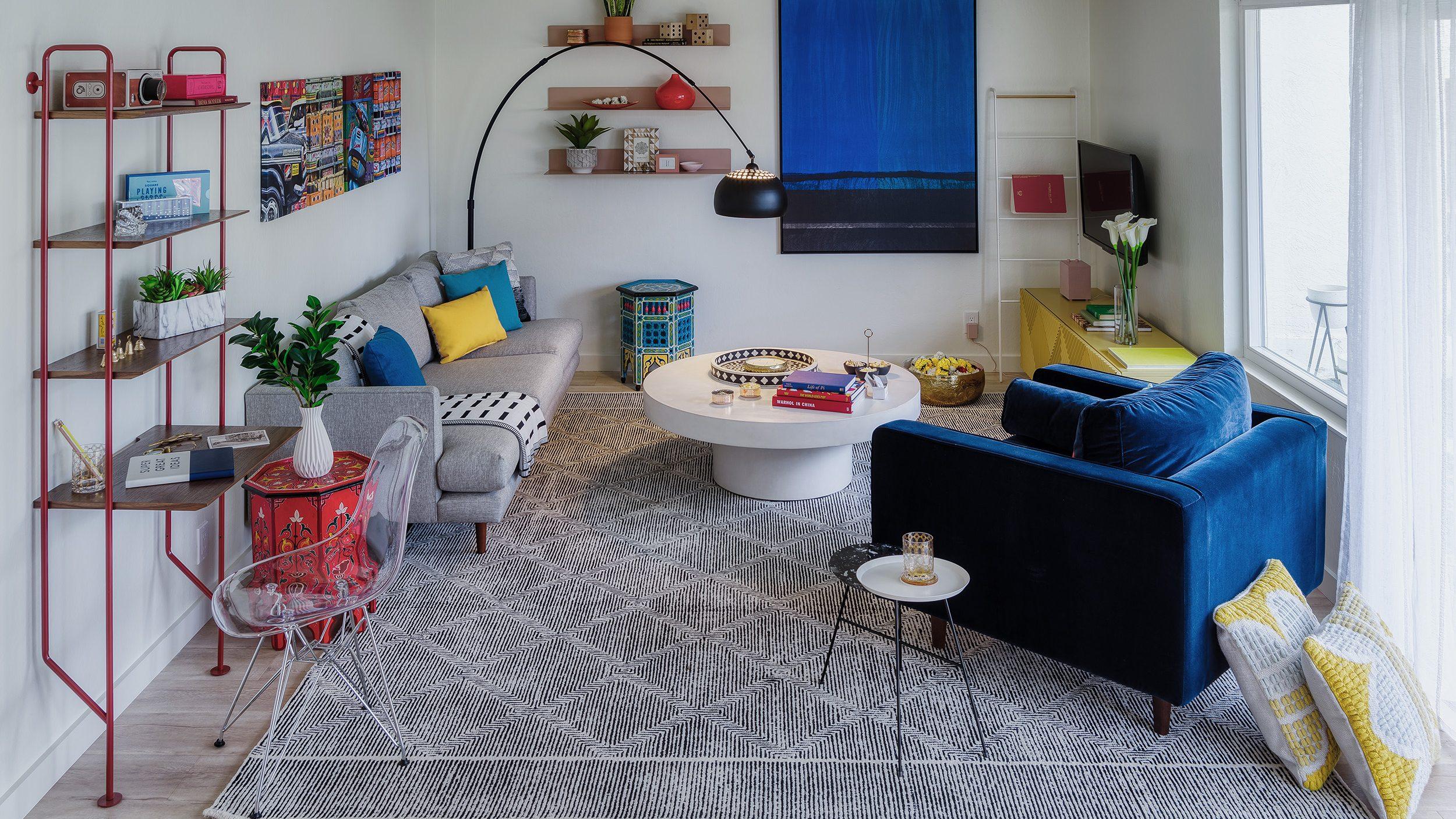 Priya Living is a new model for senior housing, inspired by ...