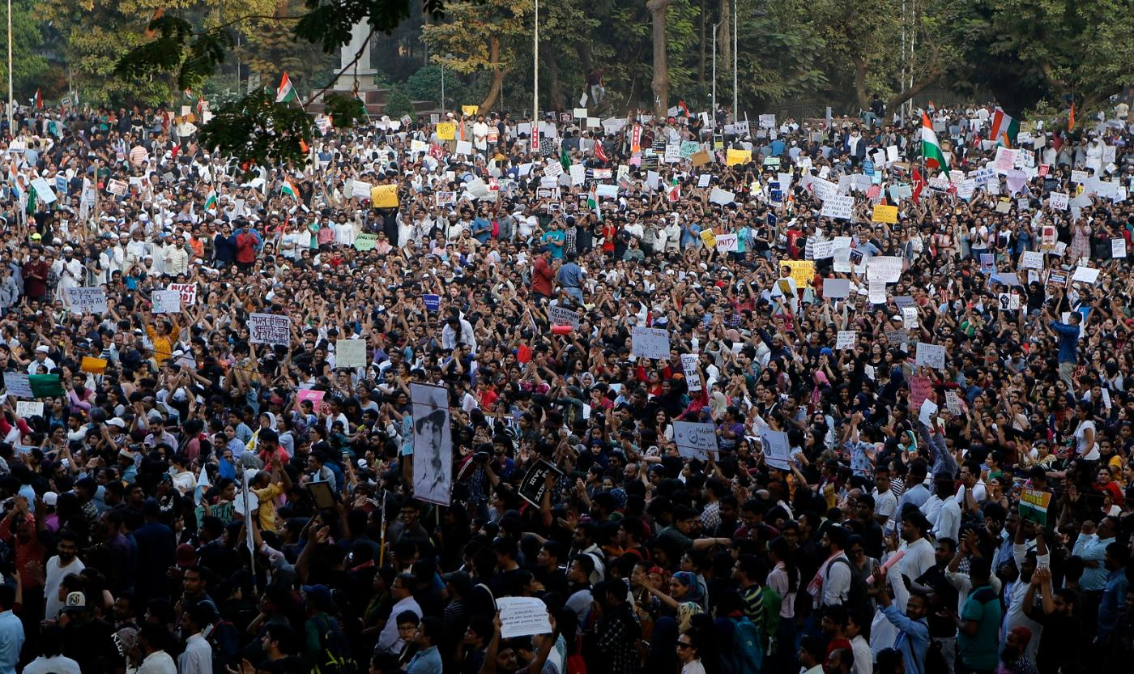 "A senior industrialist had a major ""anti-Muslim Indian"" moment in Thailand"