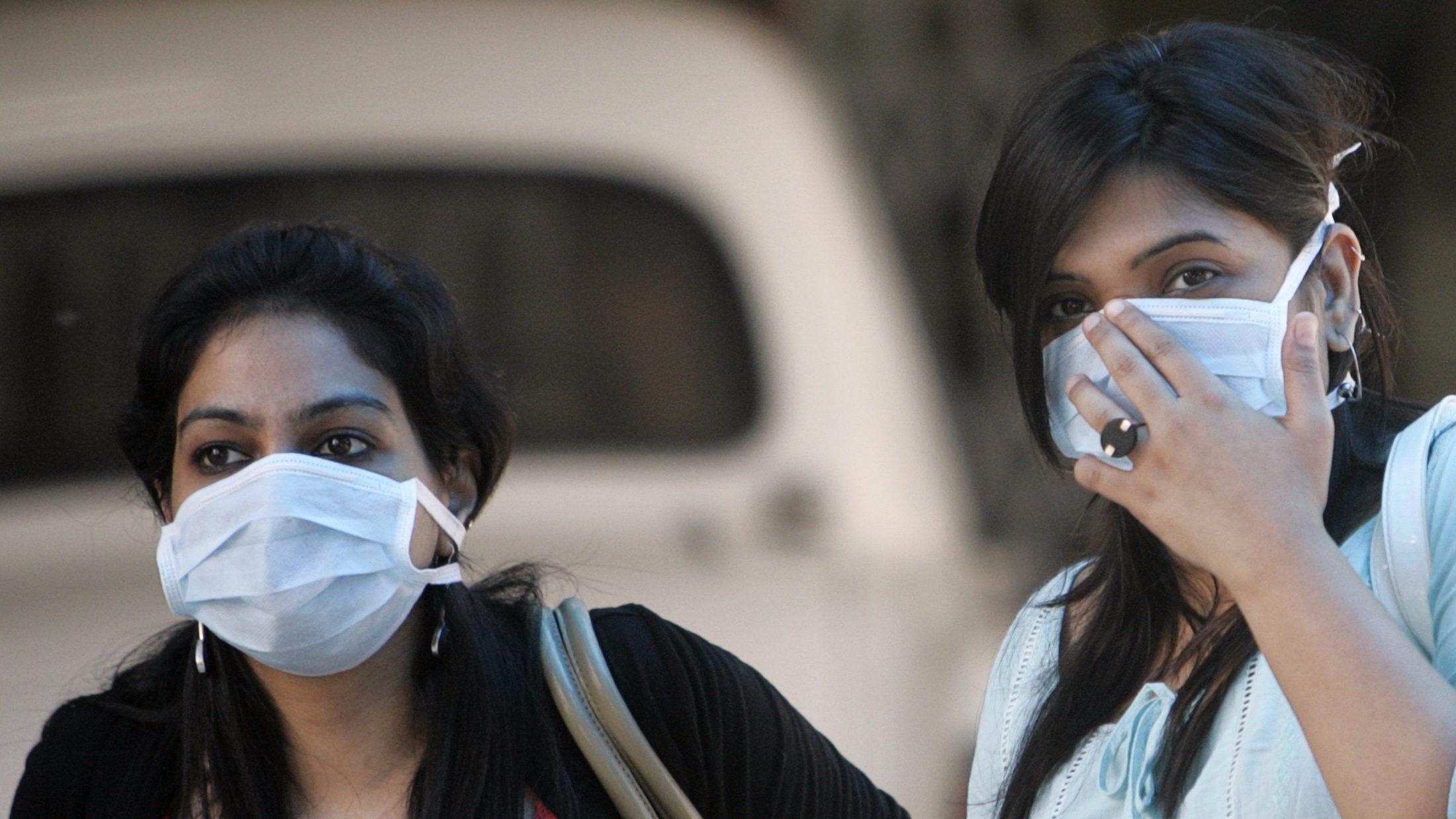 India=Coronavirus-New Delhi