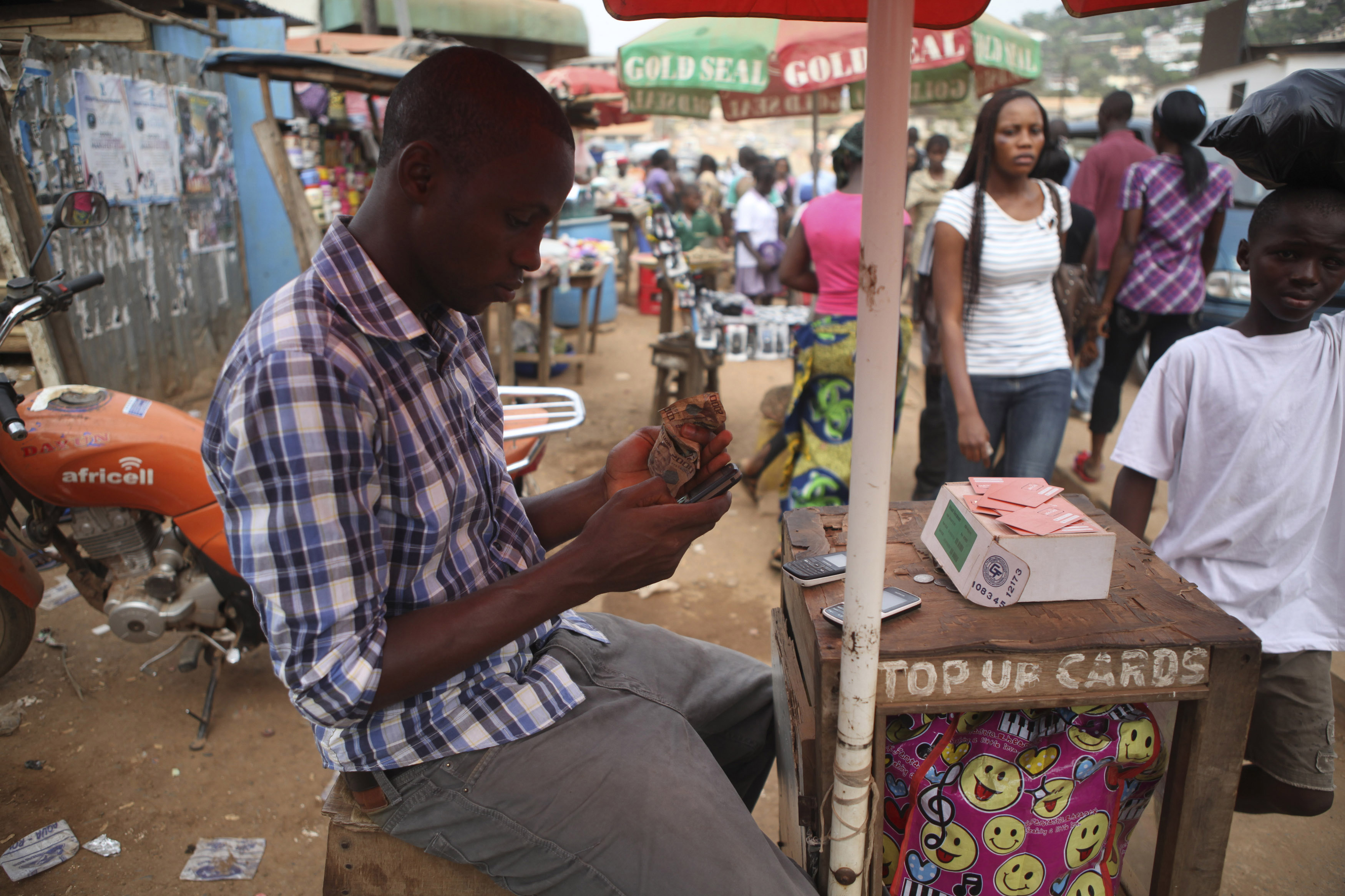 A Chinese super app is facing claims of predatory consumer lending in Nigeria, Kenya and India