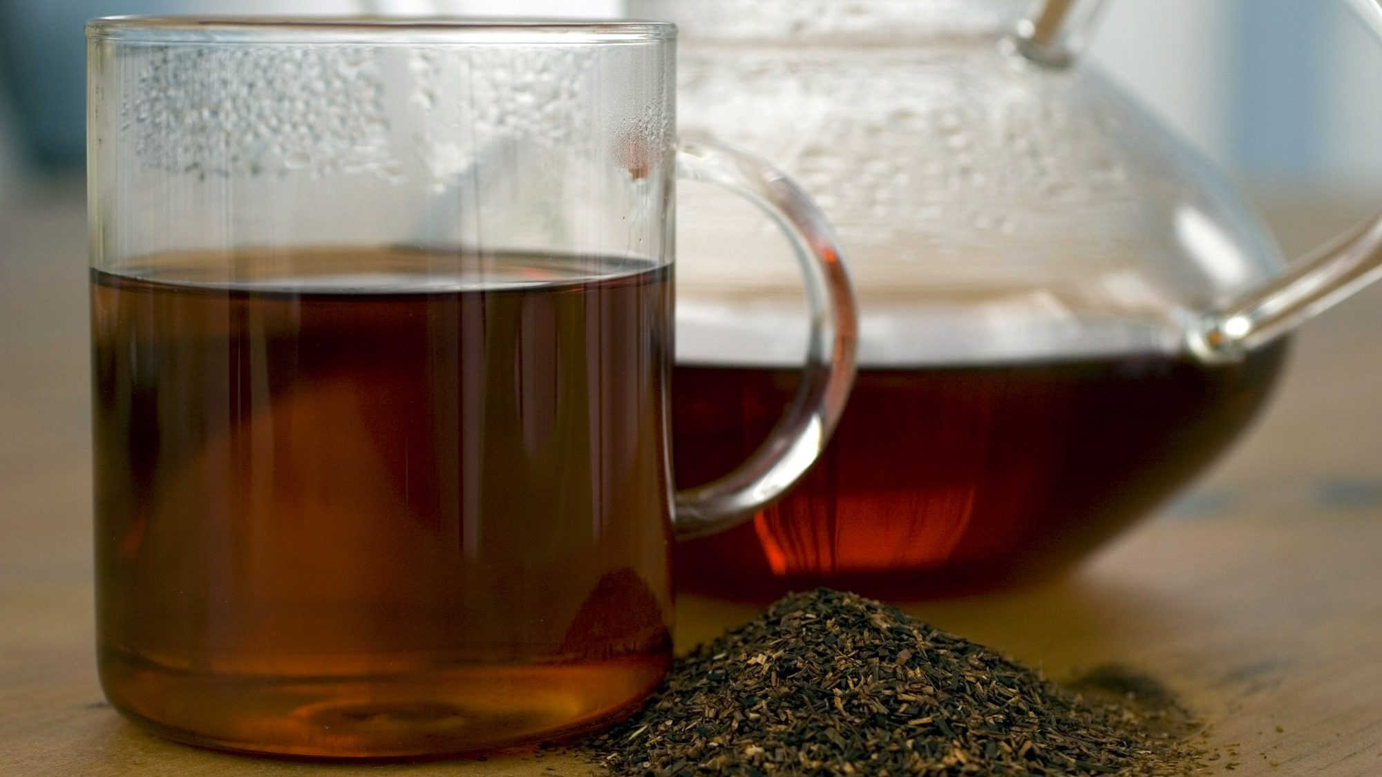 Rooibos — Quartz Daily Obsession