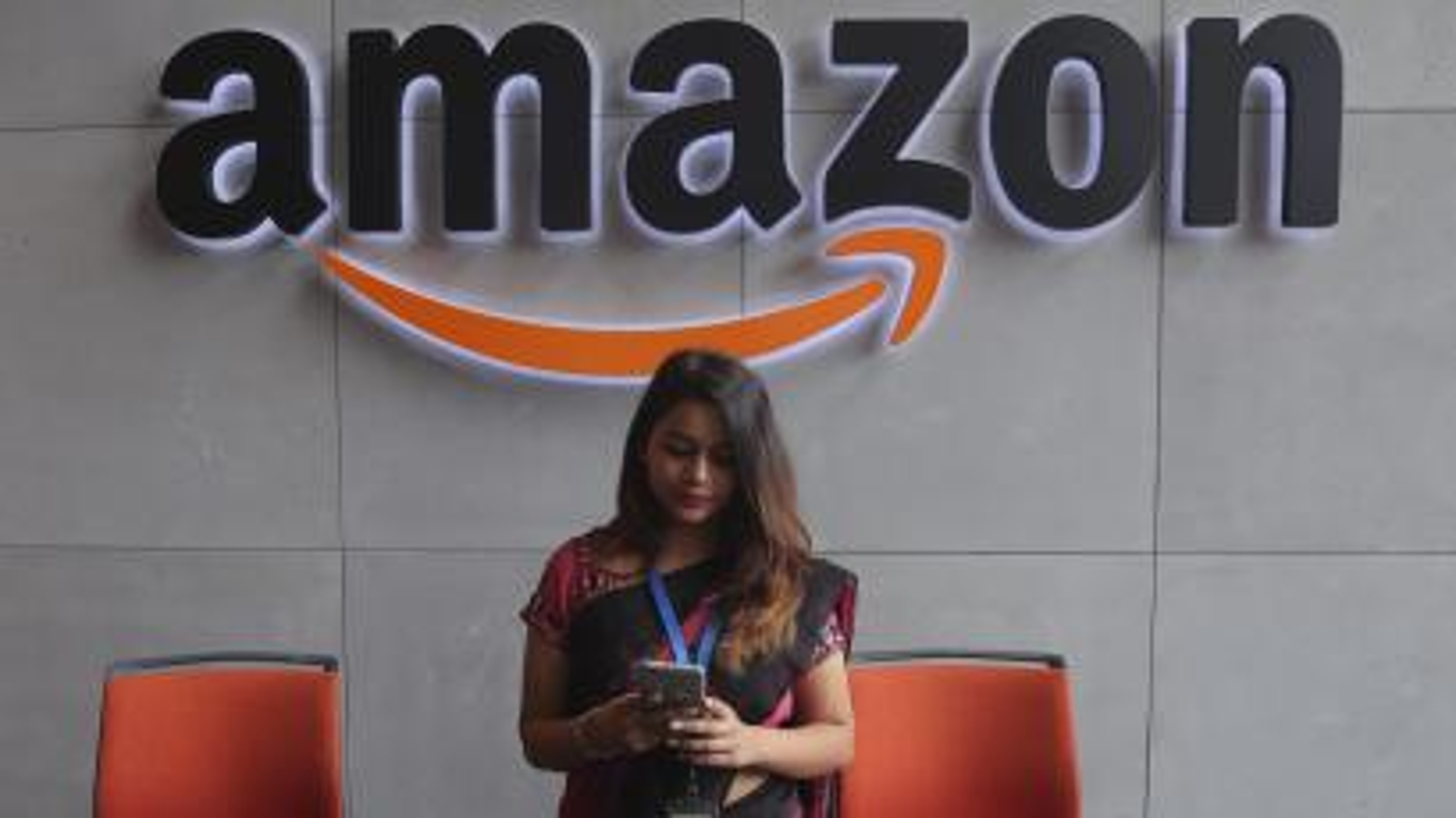 India Amazon