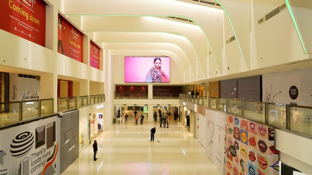 India-malls-DLF