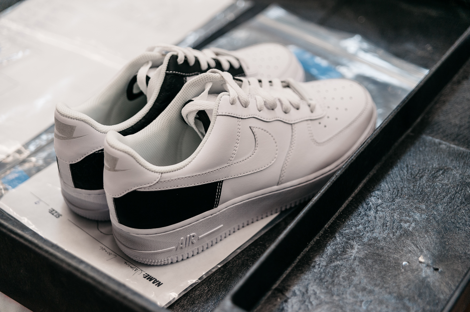 Nike Air Max 270 and Air Force 1 top sellers at US retailers in ...