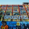 5 Pointz in 2013