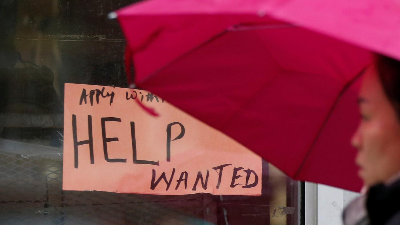 The culture-shifting benefits of hiring an unlikely candidate
