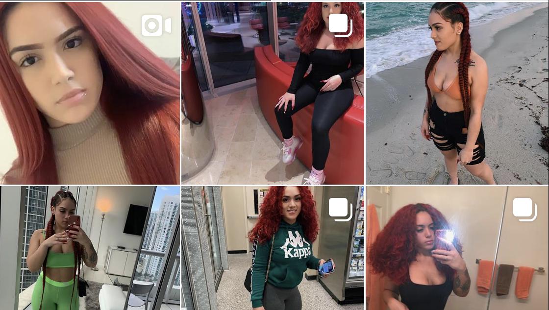 Instagram Influencer Arrested As Debit Card Scam Unravels Quartz