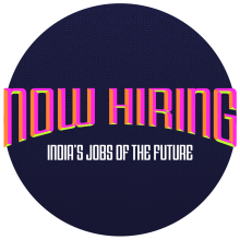 Now Hiring: India's Jobs of the Future
