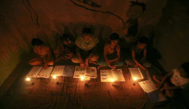 What is preventing the adoption of renewable energy in rural India, and how to fix it?