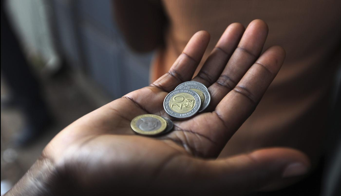 African countries aren't borrowing too much—they're paying too much for debt