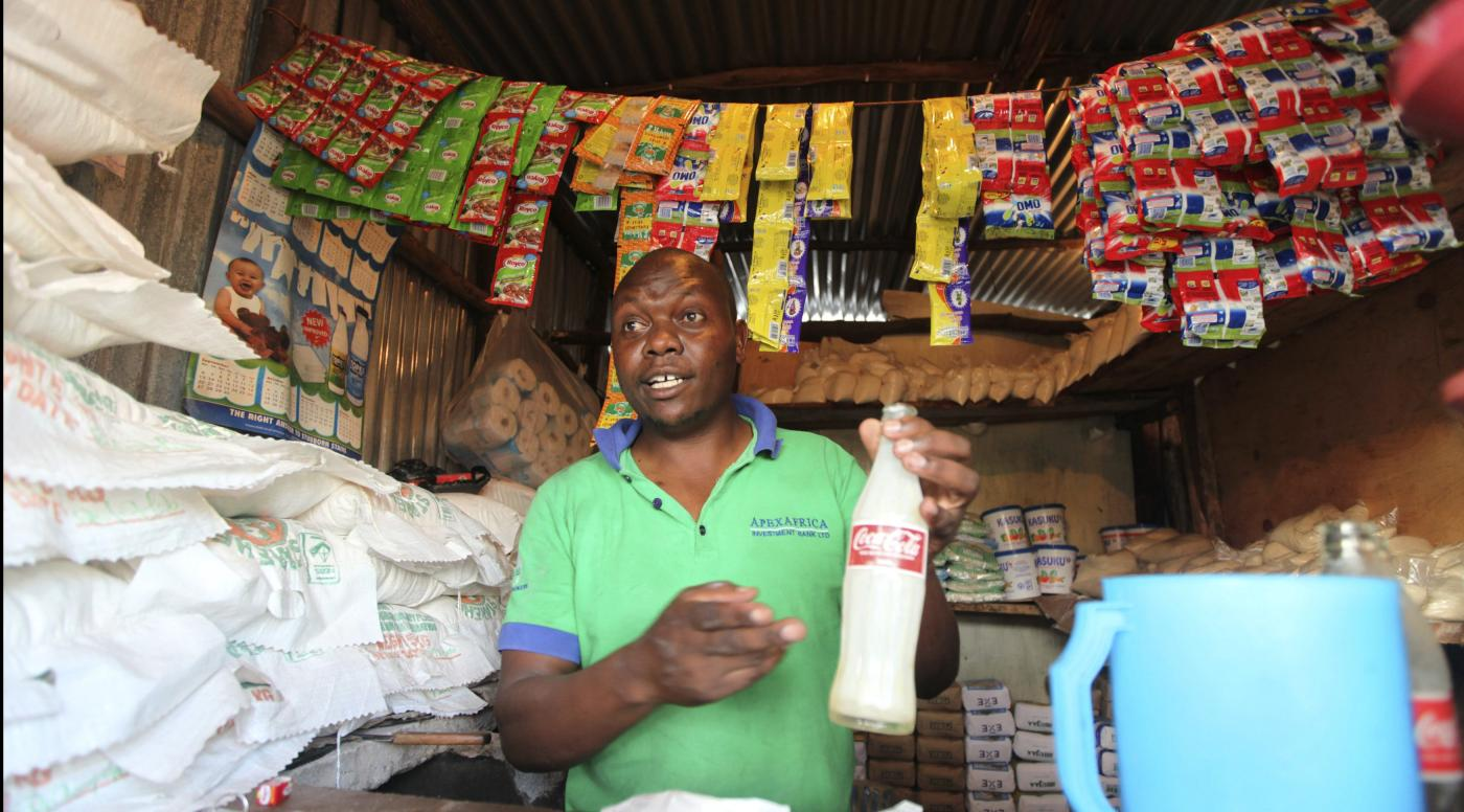 East African B2B retail platform Sokowatch has closed a $14 million Series A funding