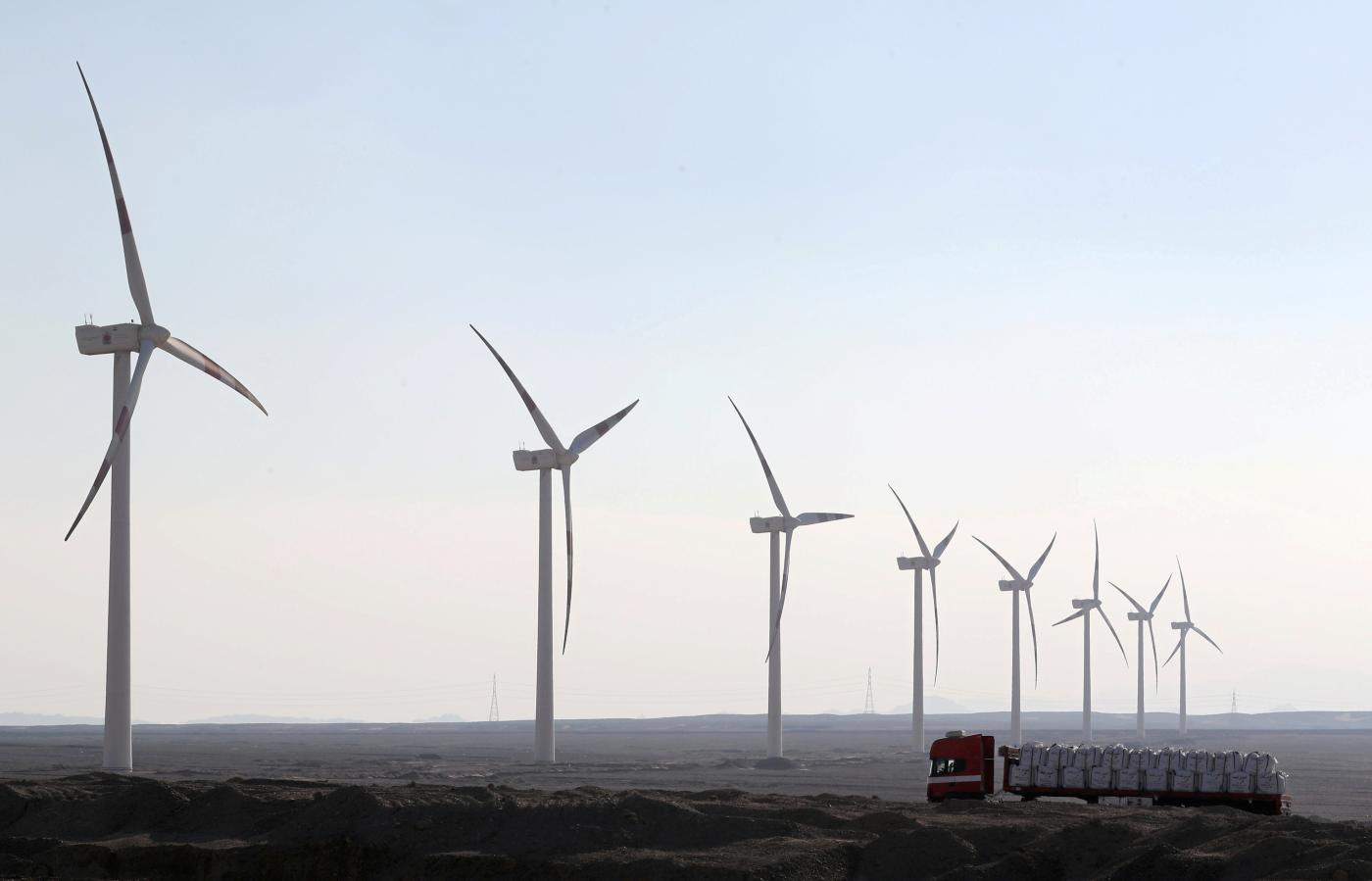 More of Africa's leading economies are already looking to wind to power their homes