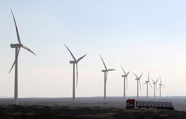 More of Africa's leading economies are already looking to wind to power their homes - quartz