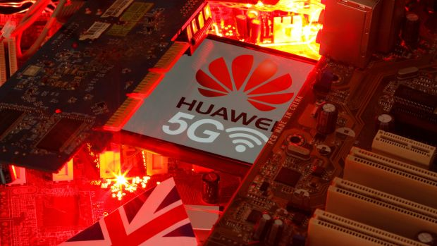 What a RICO charge means for Huawei - quartz
