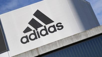 The Covid-19 outbreak has forced Adidas to close many stores in China.