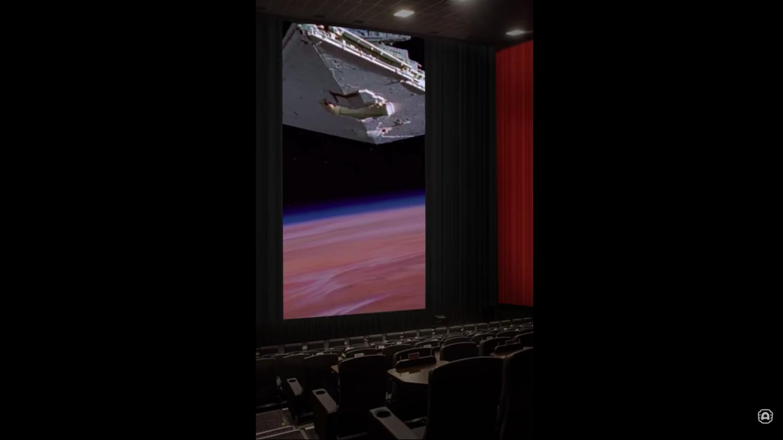 alamo drafthouse verticalvision theater