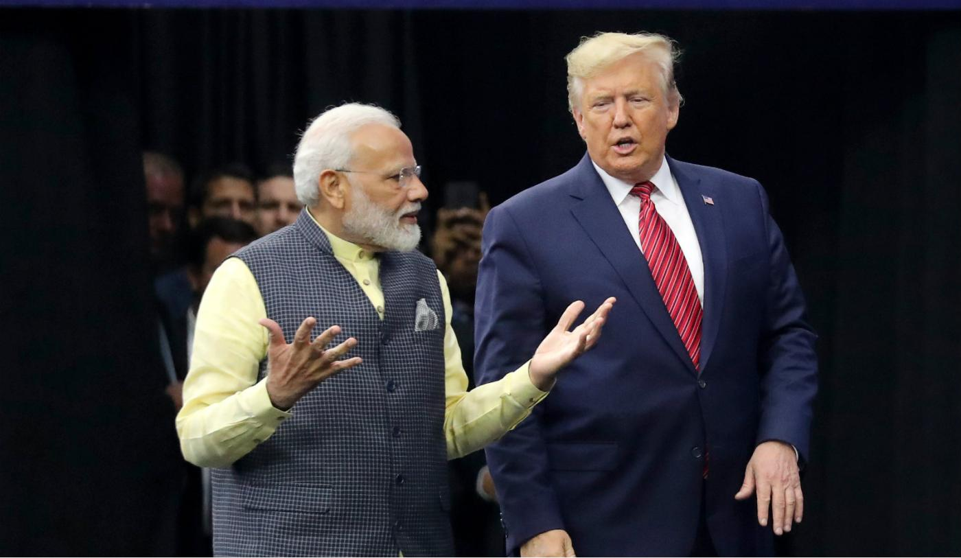 A limited Indo-US trade deal is the best we can expect during the Trump visit