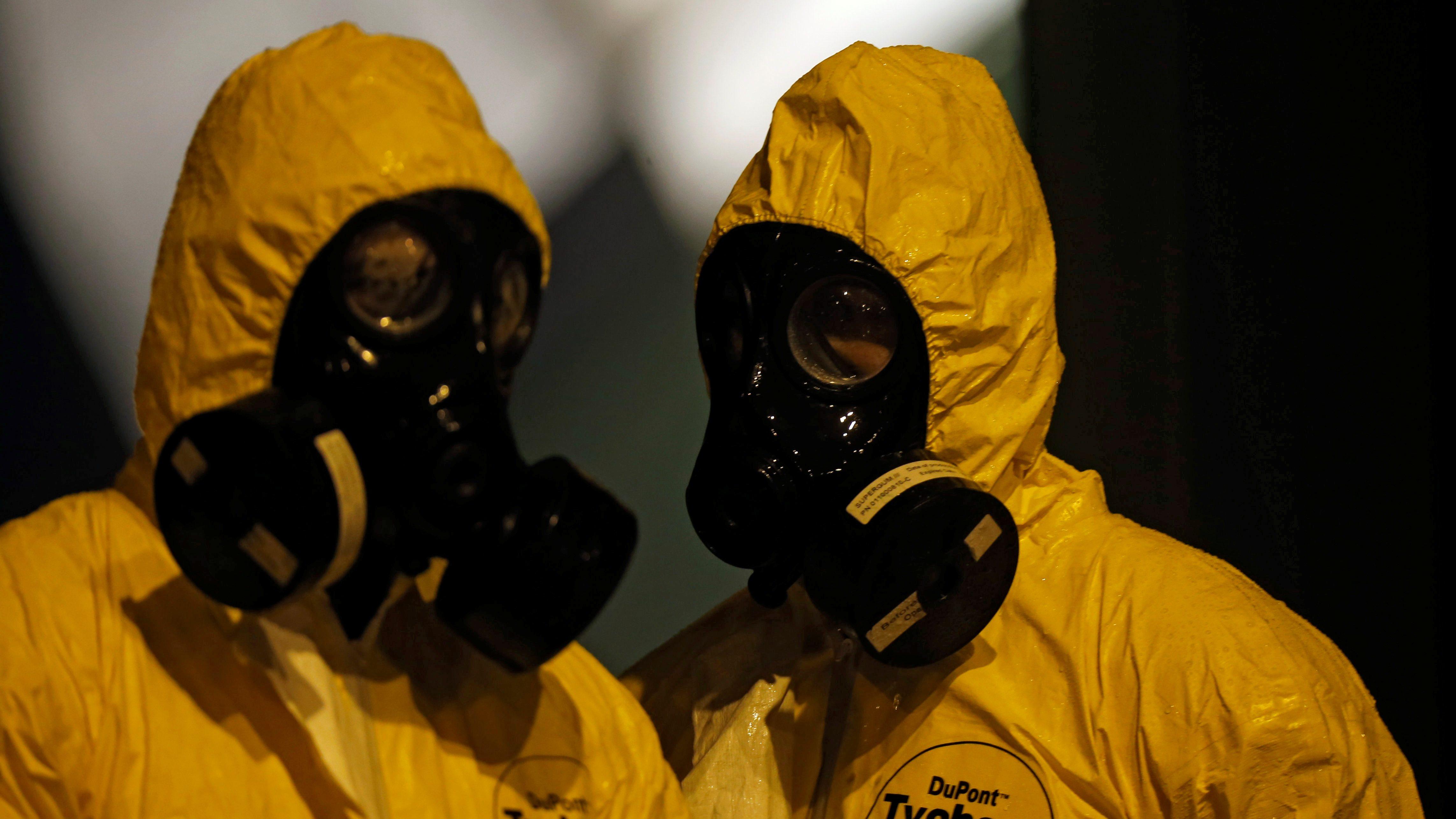 Wuhan Coronavirus Death Toll Surpasses That Of Sars Quartz