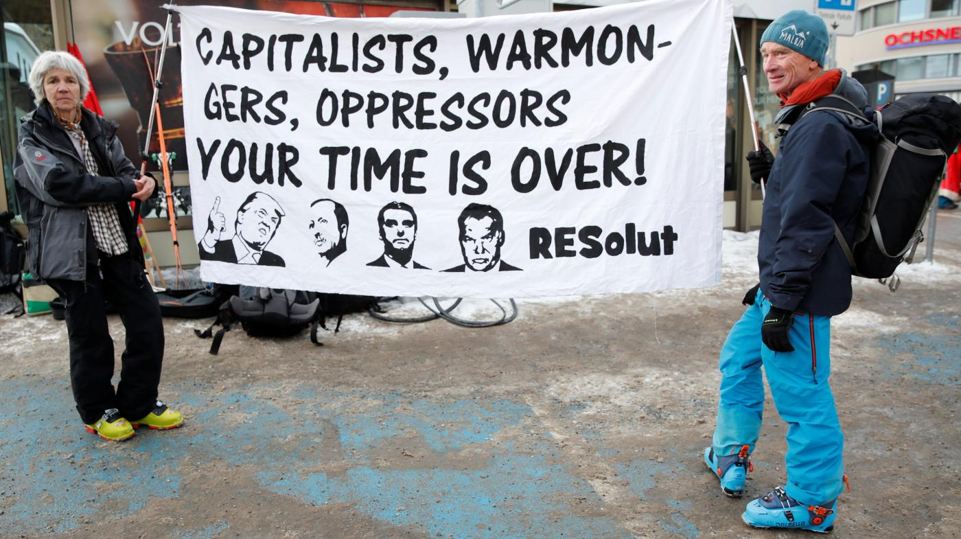 2020 will be the year when corporate activism and global political risk converge