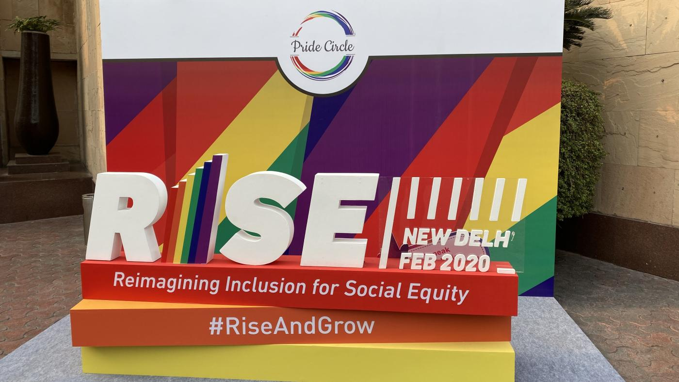 Delhi's maiden LGBTQI job fair was only the first step towards workplace diversity