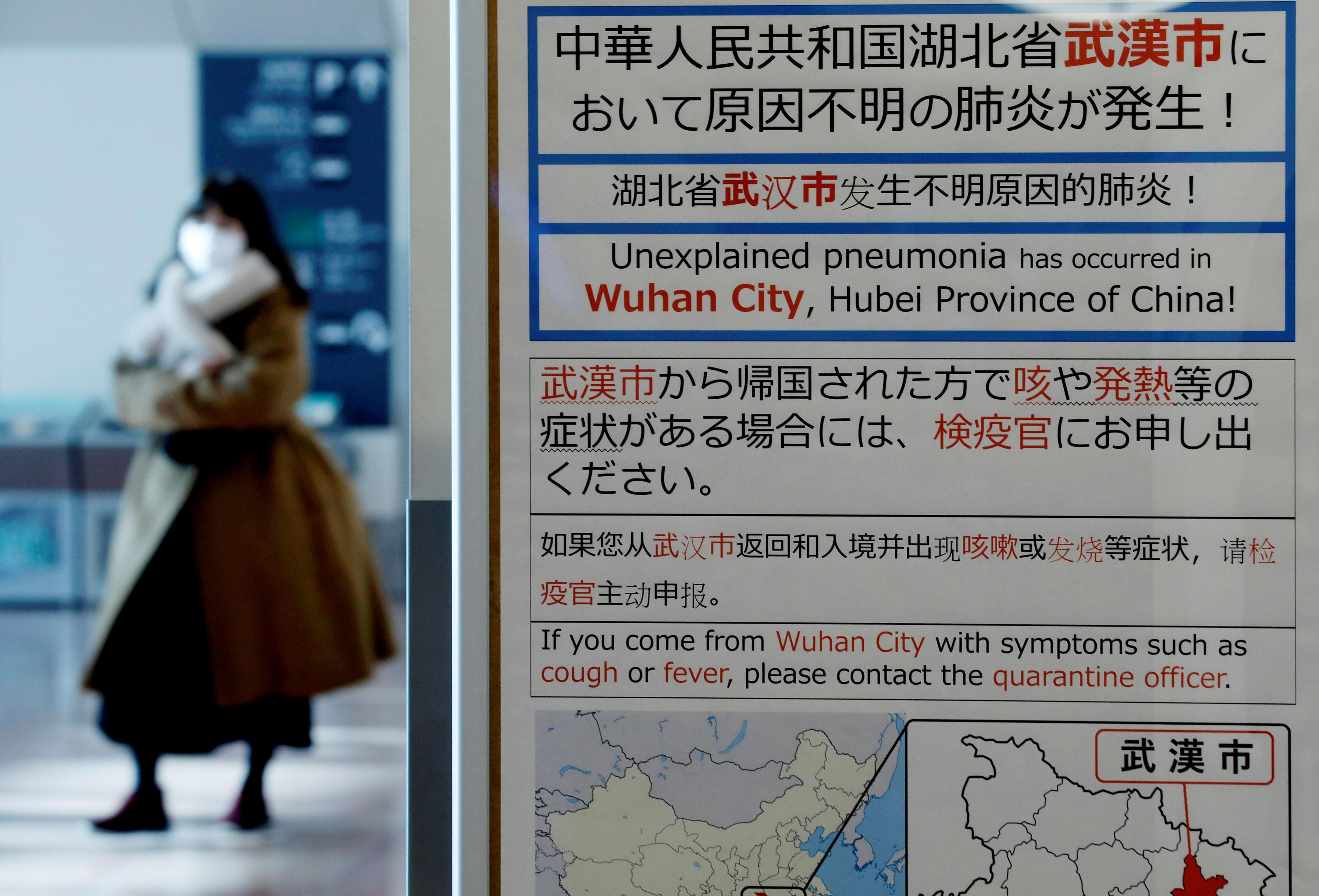 china coronavirus wuhan numbers