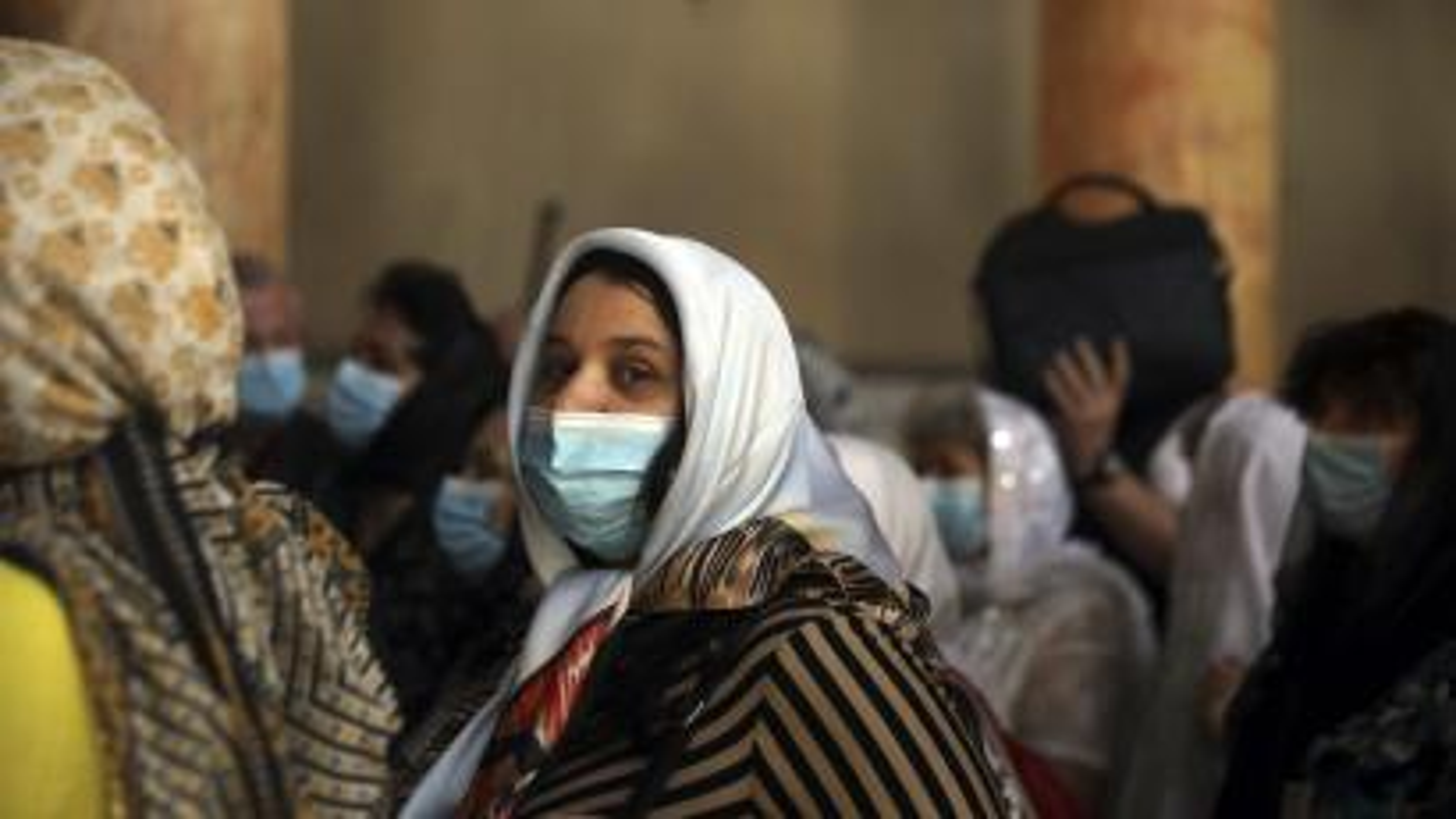 coronavirus in Bethlehem