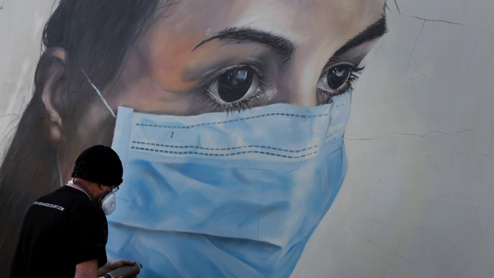 Do masks protect against coronavirus? — Quartz