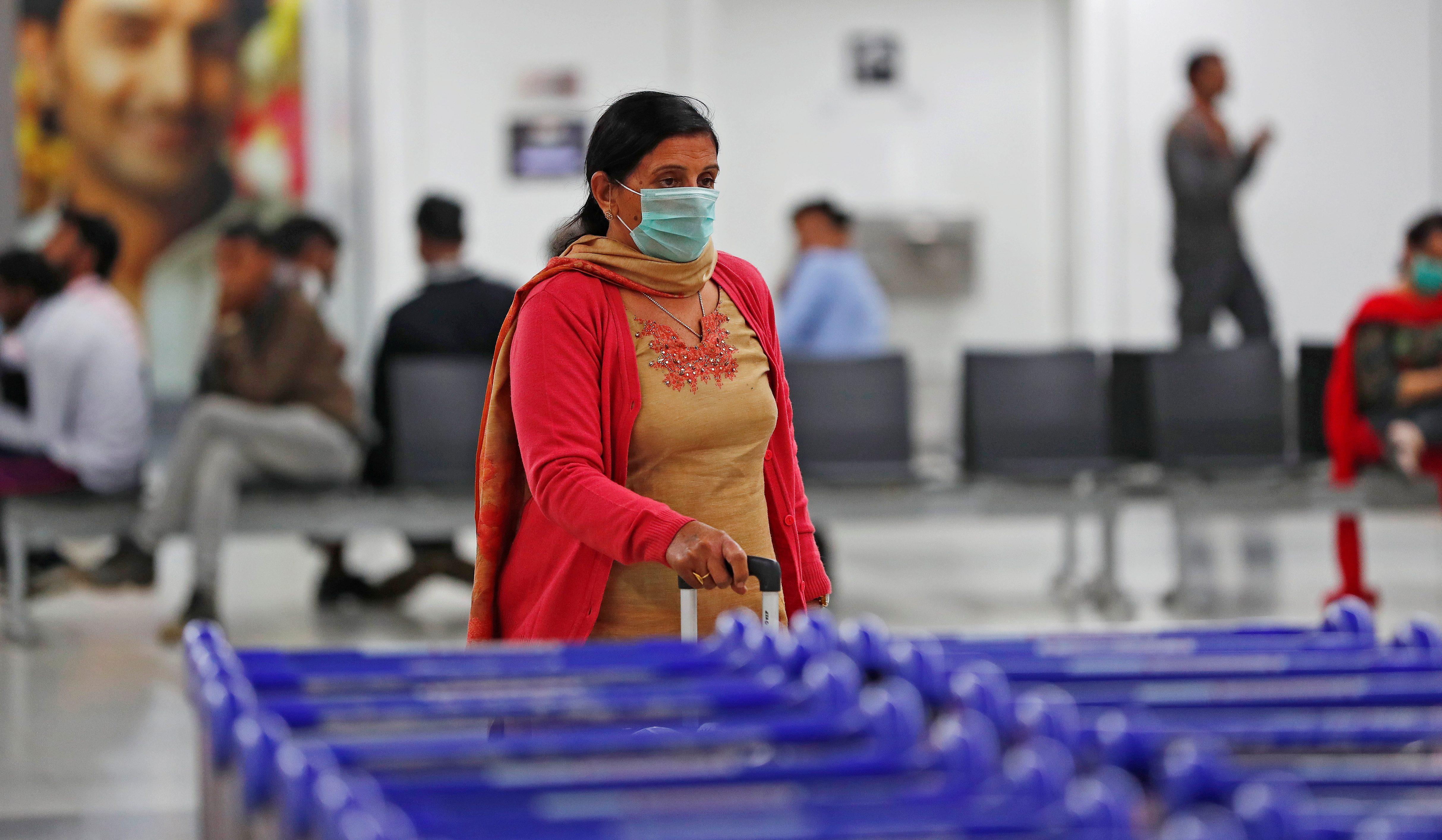 पटना से गो एयर की 3 नई उड़ानें 1 जून से, इन 4 मेट्रो शहरों के लिए शुरू होगी फ्लाइट