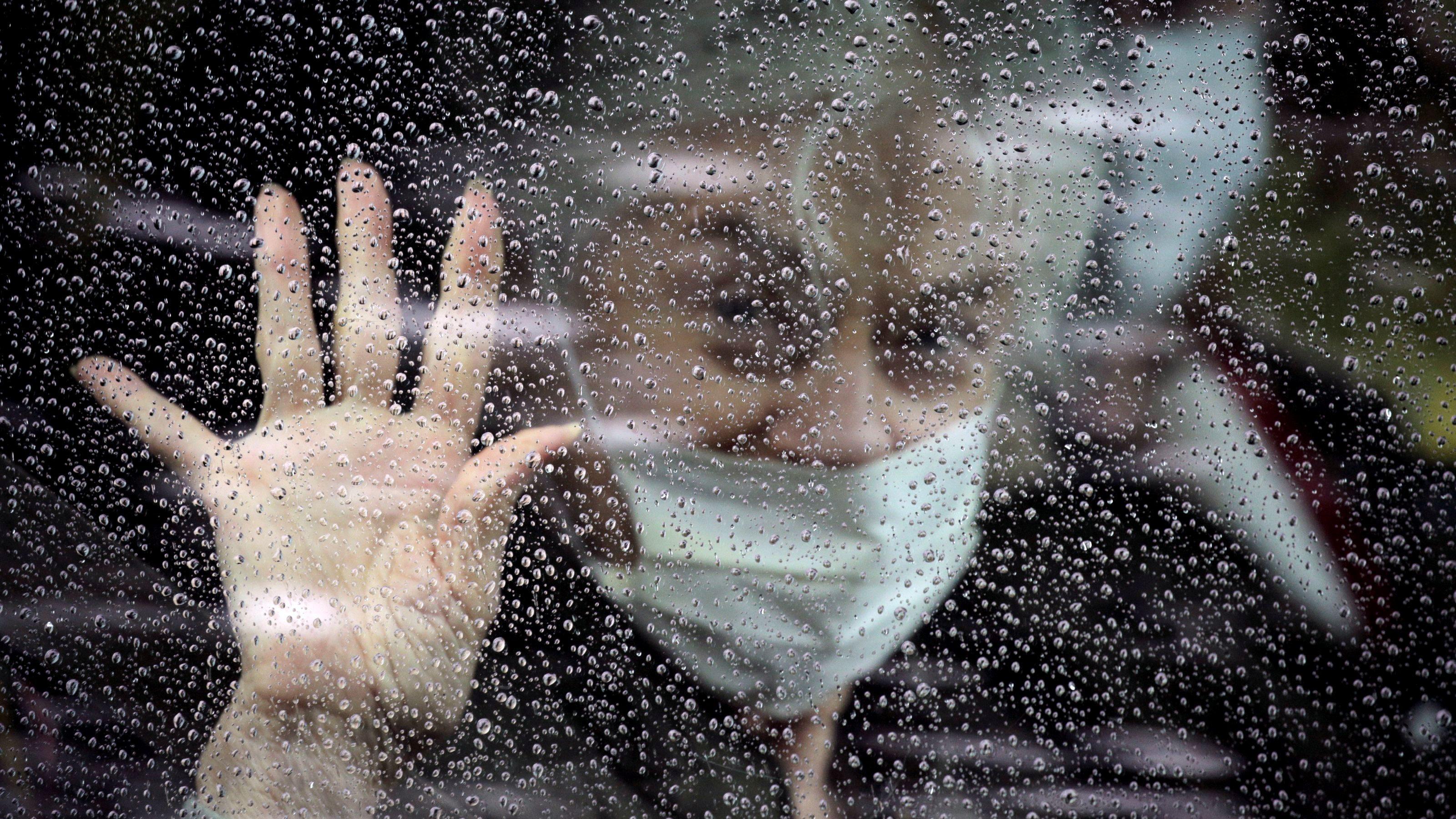 Outbreak of the coronavirus disease