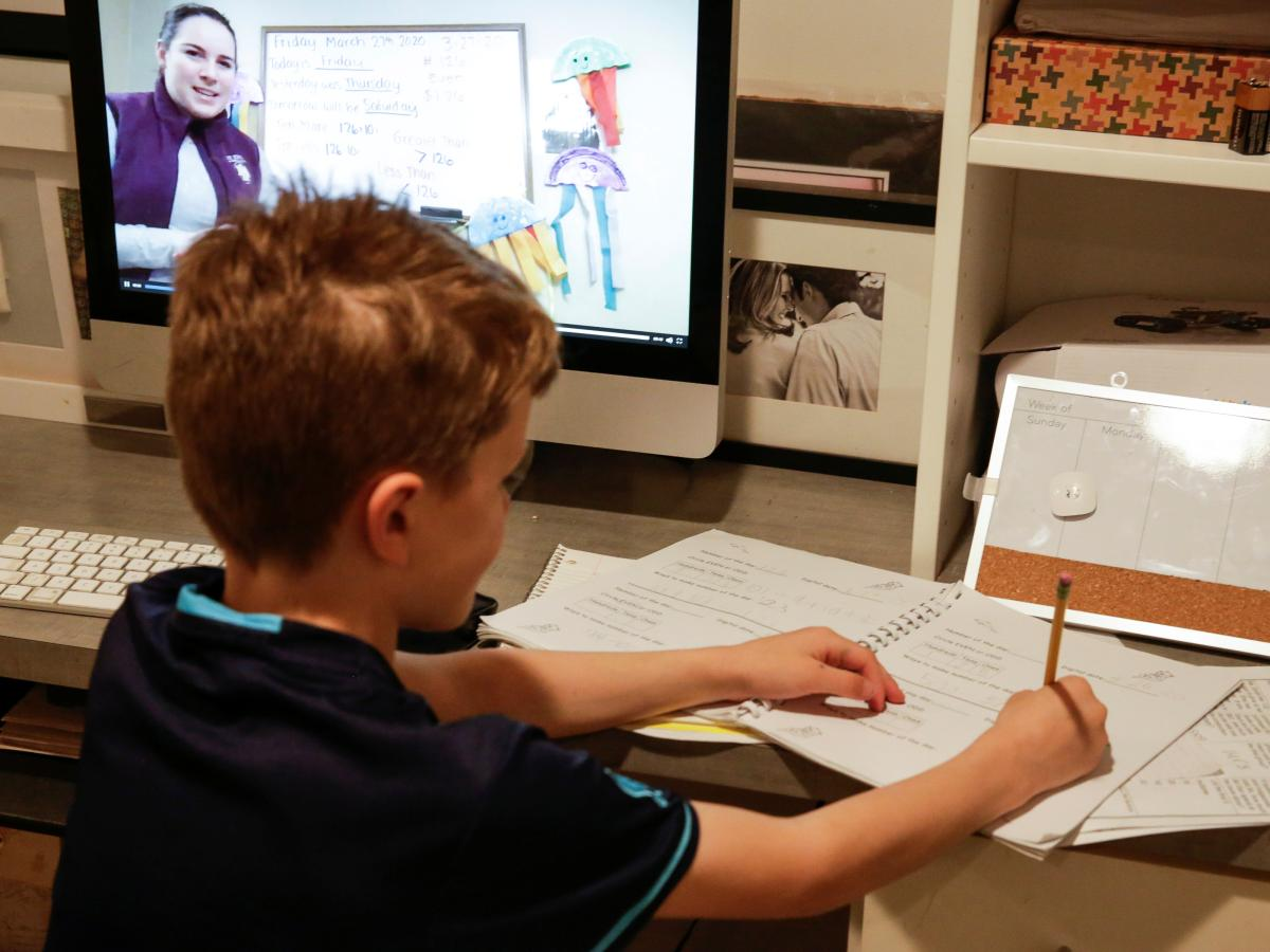 Homeschooling Success Is Within Your Grasp Now