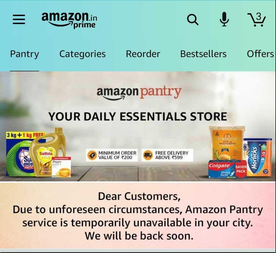 Amazon-Pantry-India-lockdown