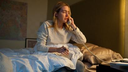 CONTAGION kate winslet