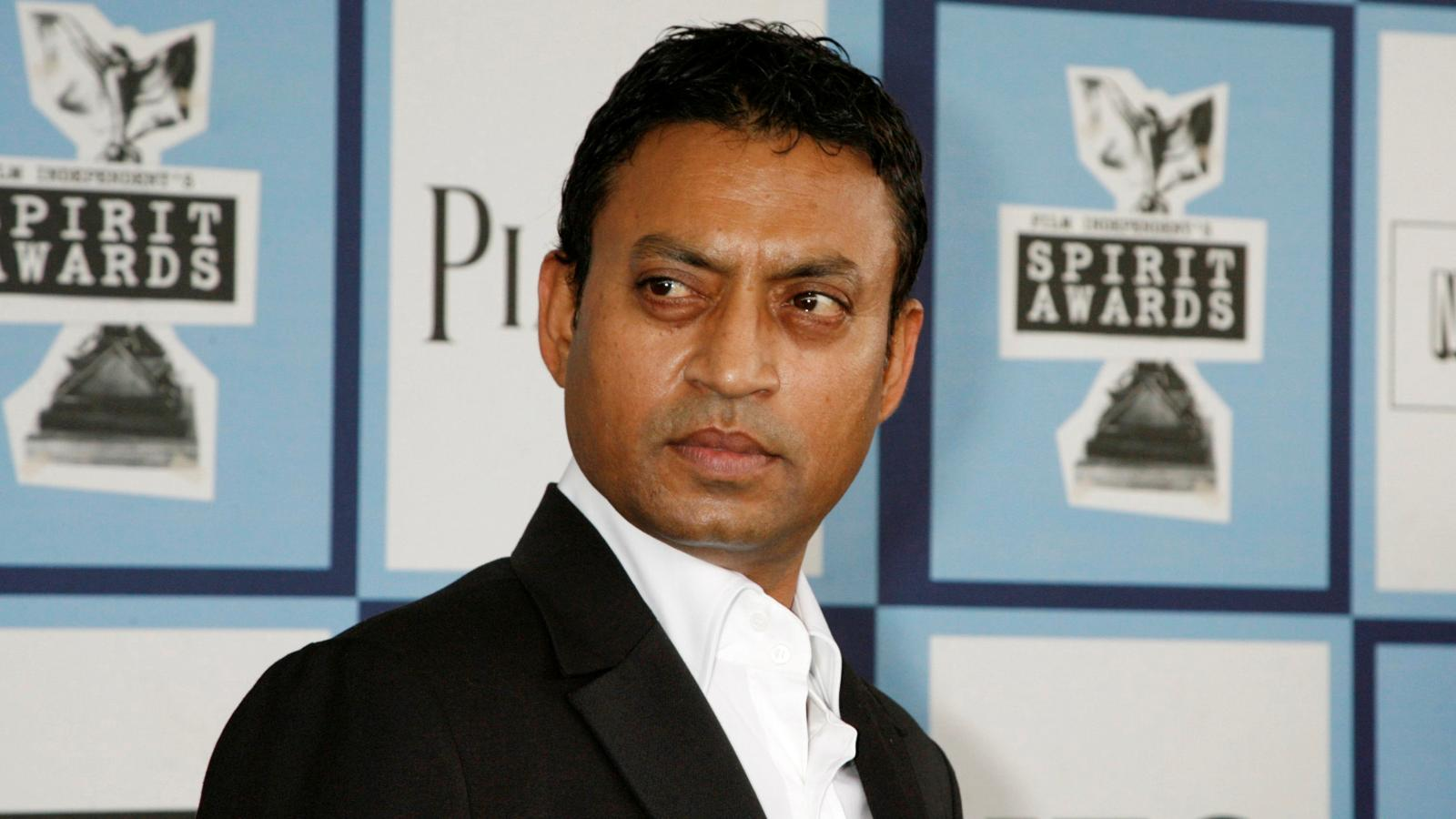 Irrfan Khan, who died at 53, was successful in bollywood and hollywood —  Quartz India