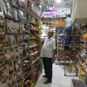 Indian FMCG firms and retailers have tied-up with food and cab aggregators to deliver essentials to consumers amid coronavirus lockdown